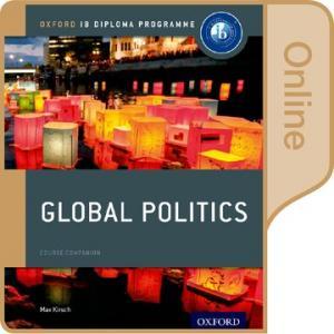IB Global Politics Online Course Book