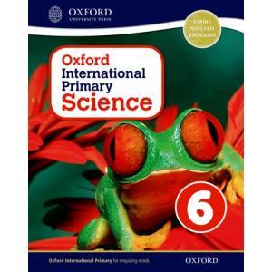 Oxford International Primary Science 6