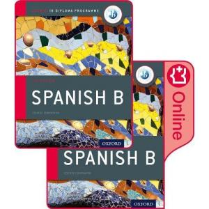 IB Spanish B Course Book Pack: Oxford IB Diploma Programme