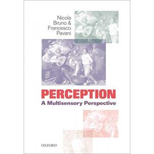 Perception : A multisensory perspective