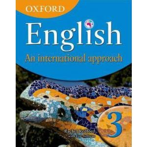 Oxford English: An International Approach 3. Students' Book