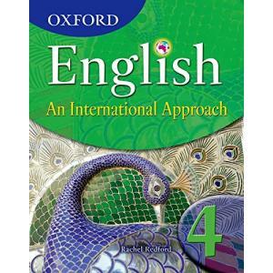 Oxford English: An International Approach 4. Student's Book