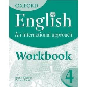 Oxford English: An International Approach 4. Workbook