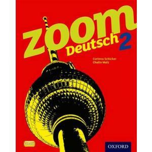 Zoom Deutsch 2: Student Book