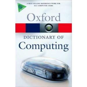 Dictionary of Computing 6Ed