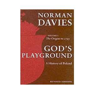 God's Playground Vol.1, Davies