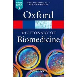 Dictionary of Biomedicine. PB