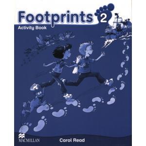 Footprints 2. Ćwiczenia