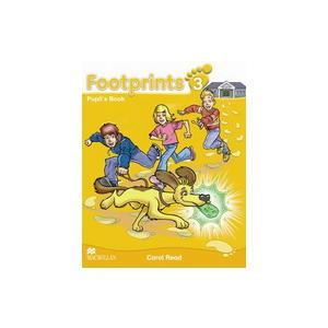 Footprints 3. Podręcznik + CD