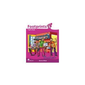 Footprints 5.   Podręcznik + CD-ROM