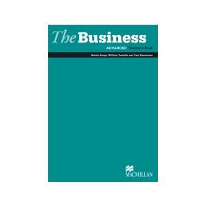 The Business Advanced. Książka Nauczyciela