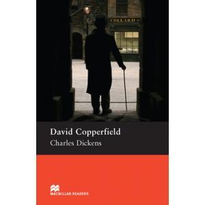 David Copperfield. Macmillan Readers Intermediate