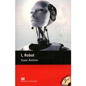 I, Robot + CD. Macmillan Readers Pre-Intermediate