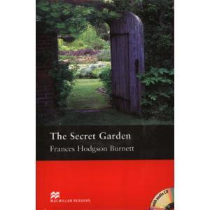 The Secret Garden + CD. Macmillan Readers Pre-Intermediate
