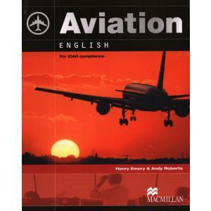 Aviation English.    Podręcznik + CD-ROM