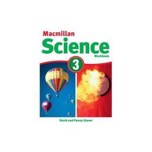Macmillan Science 3. Ćwiczenia