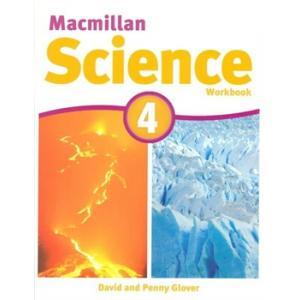 Macmillan Science 4. Ćwiczenia