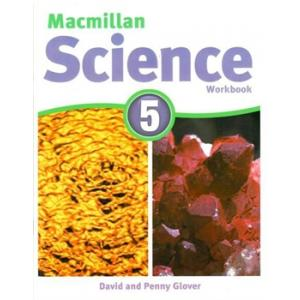 Macmillan Science 5. Ćwiczenia
