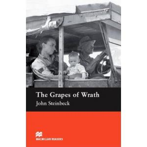 The Grapes Of Wrath. Macmillan Readers Upper Intermediate