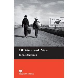 Of Mice And Men.   Macmillan Readers Upper Intermediate