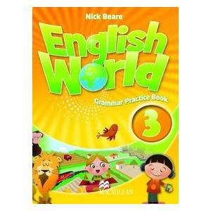 English World 3.    Grammar Practice Book