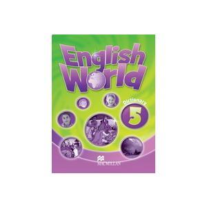 English World 5.    Grammar Practice Book