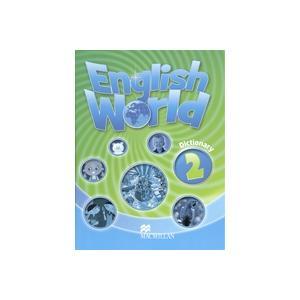 English World 2.    Słowniczek