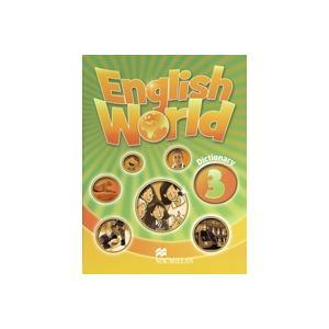 English World 3.    Słowniczek