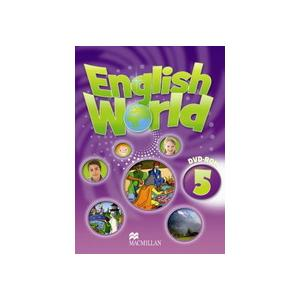 English World 5. DVD