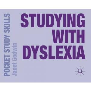 Plgr. Studying with Dyslexia