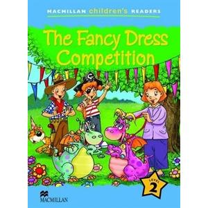 The Fancy Dress Competition.   Macmillan Children's Readers. Poziom 2