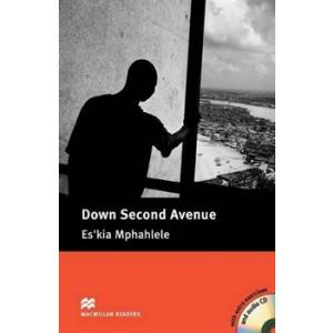 Down Second Avenue + CD. Macmillan Readers Intermediate