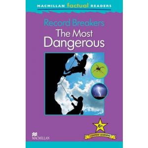 MFR 6: The Most Dangerouse