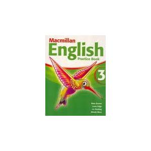 Macmillan English 3. Ćwiczenia + CD