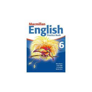Macmillan English 6. Podręcznik + CD