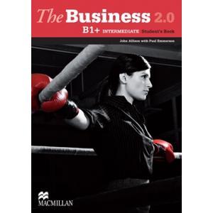 The Business 2.0 Intermediate.  Podręcznik