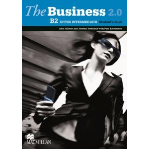 The Business 2.0 Upper-Intermediate. Podręcznik
