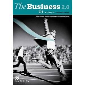 The Business 2.0 Advanced. Podręcznik + Elektroniczny Zeszyt Ćwiczeń