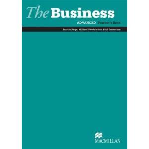 The Business 2.0 Advanced. Książka Nauczyciela