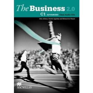 The Business 2.0 Advanced. CD do Podręcznika