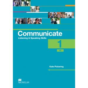 Communicate 1. Podręcznik