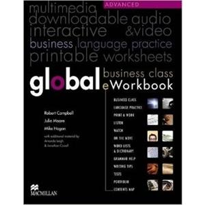 Global Advanced Business Class eWorkbook