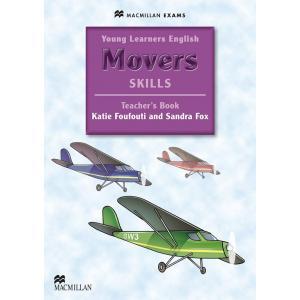 Young Learners English Movers. Skills. Książka Nauczyciela + Kod Online