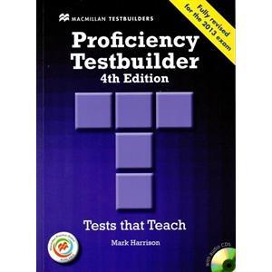 Proficiency Testbuilder bez Klucza + MPO Pack
