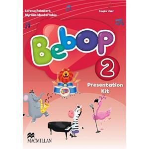 Bebop 2 DVD