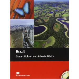 Brasil + CD. Macmillan Readers Elementary