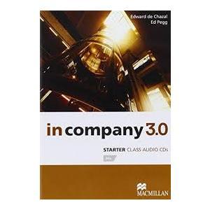 In Company 3.0 Starter CD