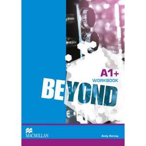 Beyond A1+. Ćwiczenia