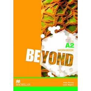 Beyond A2. Ćwiczenia
