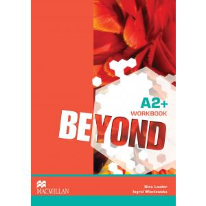 Beyond A2+. Ćwiczenia
